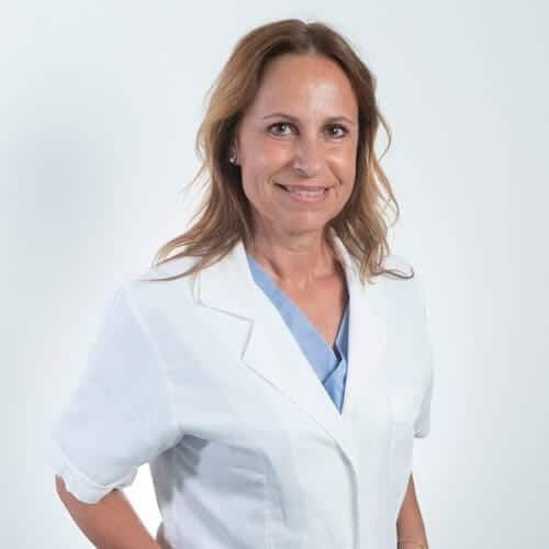 DR.SSA MARIA CRISTINA FACCHINI