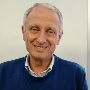 DR. MASSIMO BEDOGNI