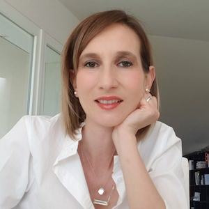 DR.SSA ROBERTA VACONDIO